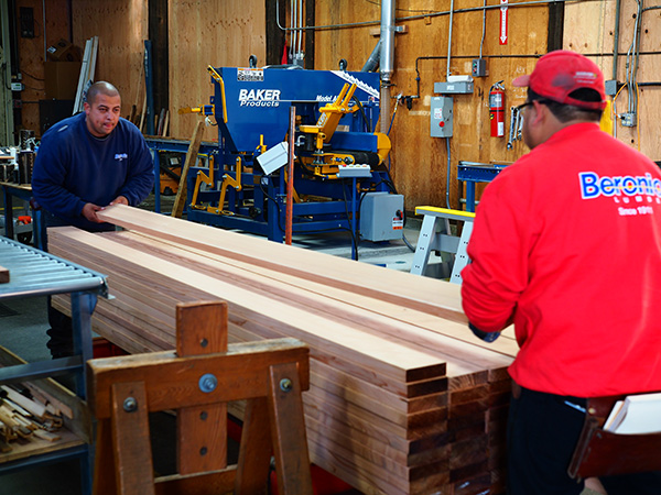 Products  sc 1 th 194 & Home - Beronio Lumber
