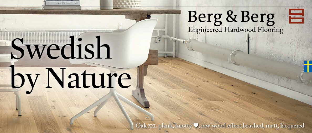 Berg & Berg Flooring Catalog